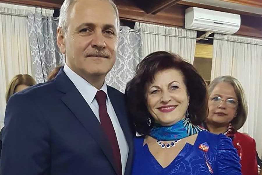 FB dragnea elena sarapatin