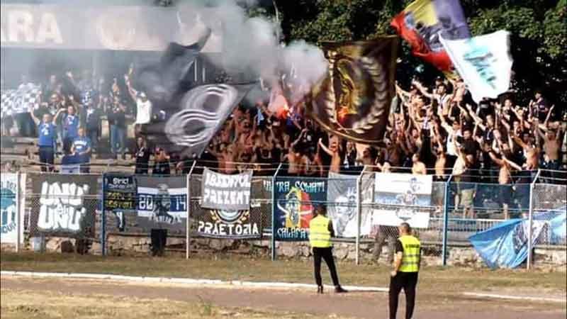 LIVE Hunedoara - FC Universitatea