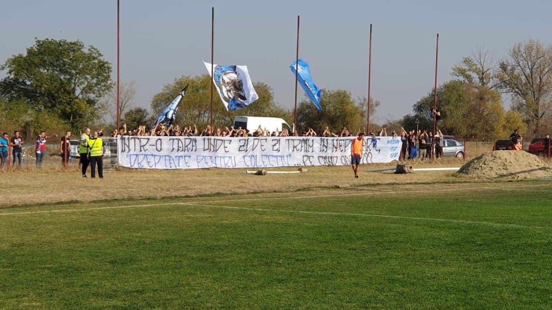 LIVE Fortuna Becicherecu - FC Universitatea